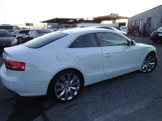 2012 Audi A5 2.0T Premium Plus Las Vegas, NV 4