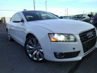2012 Audi A5 2.0T Premium Plus Las Vegas, NV