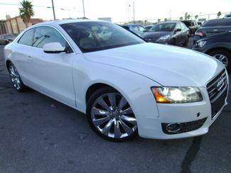 2012 Audi A5 2.0T Premium Plus Las Vegas, NV 6