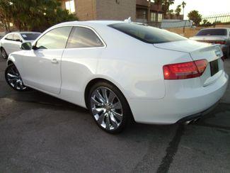 2012 Audi A5 2.0T Premium Plus Las Vegas, NV 8