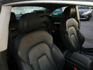 2012 Audi A5 2.0T Premium Plus Las Vegas, NV 27