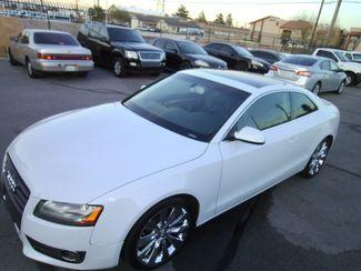 2012 Audi A5 2.0T Premium Plus Las Vegas, NV 5