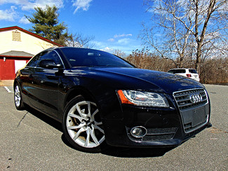 2012 Audi A5 2.0T Premium Plus Leesburg, Virginia