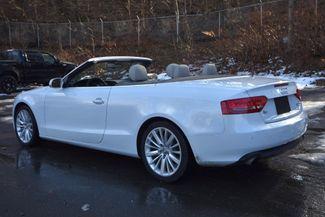 2012 Audi A5 2.0T Premium Plus Naugatuck, Connecticut 1
