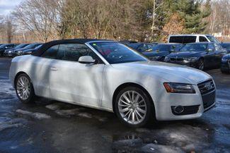 2012 Audi A5 2.0T Premium Plus Naugatuck, Connecticut 10