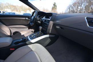 2012 Audi A5 2.0T Premium Plus Naugatuck, Connecticut 13