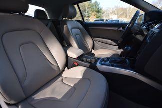 2012 Audi A5 2.0T Premium Plus Naugatuck, Connecticut 14