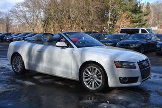 2012 Audi A5 2.0T Premium Plus Naugatuck, Connecticut 3