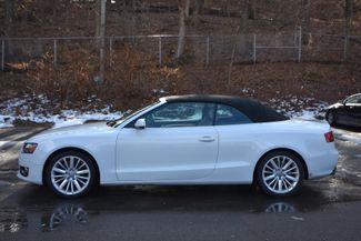 2012 Audi A5 2.0T Premium Plus Naugatuck, Connecticut 5