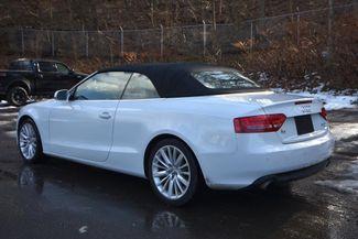 2012 Audi A5 2.0T Premium Plus Naugatuck, Connecticut 6