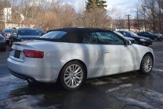 2012 Audi A5 2.0T Premium Plus Naugatuck, Connecticut 8