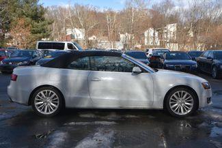 2012 Audi A5 2.0T Premium Plus Naugatuck, Connecticut 9
