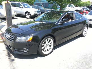 2012 Audi A5 2.0T Premium Plus New Rochelle, New York