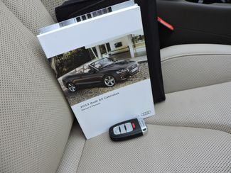 2012 Audi A5 Quattro Premium Plus Convertible 2.0T Low Miles! Bend, Oregon 23