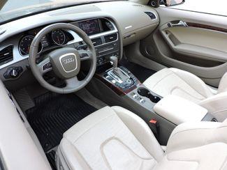 2012 Audi A5 Quattro Premium Plus Convertible 2.0T Low Miles! Bend, Oregon 5