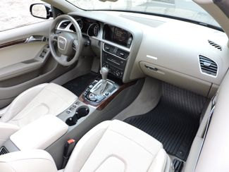 2012 Audi A5 Quattro Premium Plus Convertible 2.0T Low Miles! Bend, Oregon 6