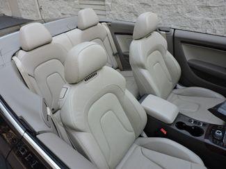 2012 Audi A5 Quattro Premium Plus Convertible 2.0T Low Miles! Bend, Oregon 7