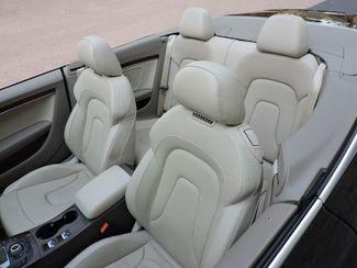 2012 Audi A5 Quattro Premium Plus Convertible 2.0T Low Miles! Bend, Oregon 8