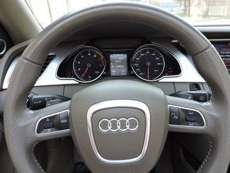 2012 Audi A5 Quattro Premium Plus Convertible 2.0T Low Miles! Bend, Oregon 11
