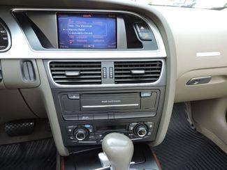 2012 Audi A5 Quattro Premium Plus Convertible 2.0T Low Miles! Bend, Oregon 12