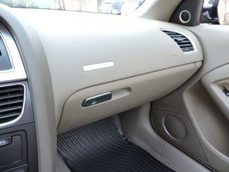 2012 Audi A5 Quattro Premium Plus Convertible 2.0T Low Miles! Bend, Oregon 14
