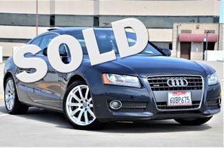 2012 Audi A5 2.0T Prestige Reseda, CA