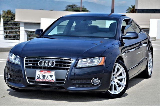 2012 Audi A5 2.0T Prestige Reseda, CA 14