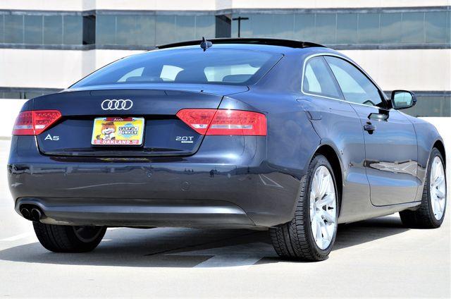 2012 Audi A5 2.0T Prestige Reseda, CA 4