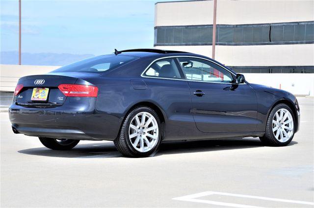 2012 Audi A5 2.0T Prestige Reseda, CA 3