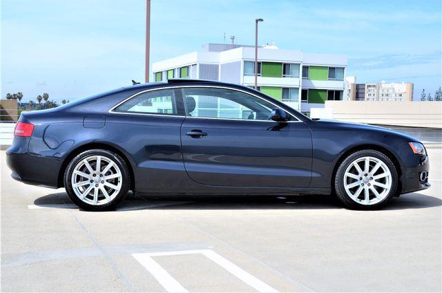 2012 Audi A5 2.0T Prestige Reseda, CA 22