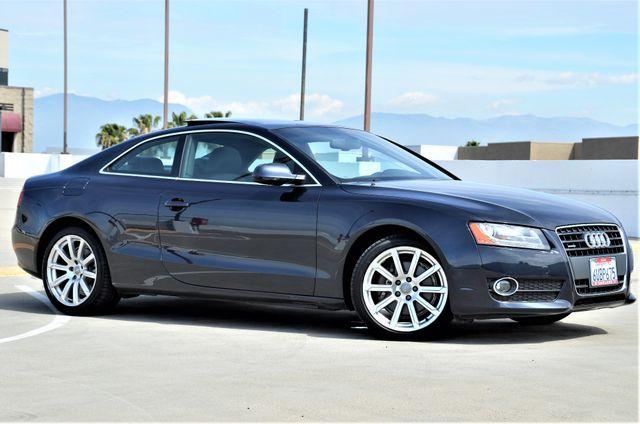 2012 Audi A5 2.0T Prestige Reseda, CA 24