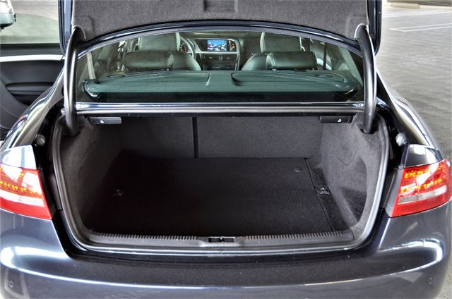2012 Audi A5 2.0T Prestige Reseda, CA 27