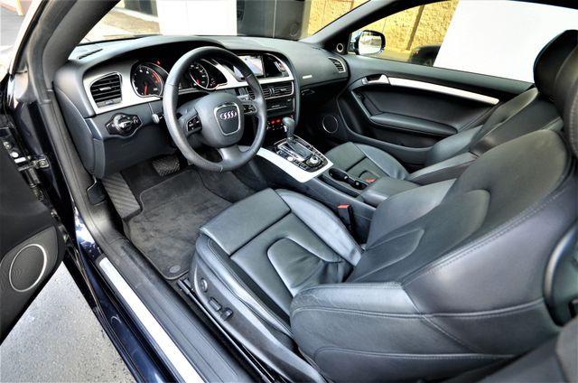2012 Audi A5 2.0T Prestige Reseda, CA 28