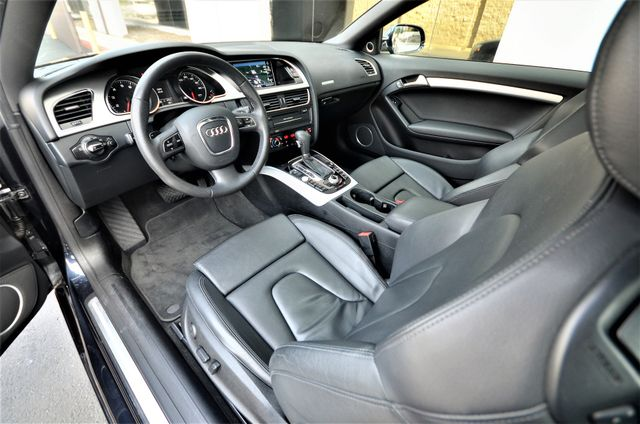 2012 Audi A5 2.0T Prestige Reseda, CA 5