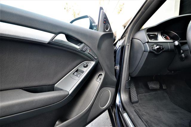 2012 Audi A5 2.0T Prestige Reseda, CA 29
