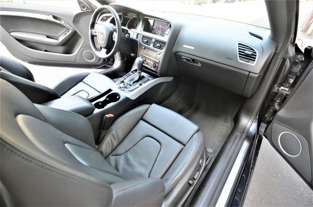 2012 Audi A5 2.0T Prestige Reseda, CA 6