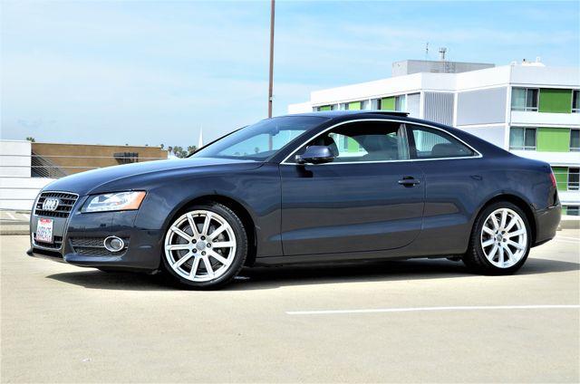 2012 Audi A5 2.0T Prestige Reseda, CA 16