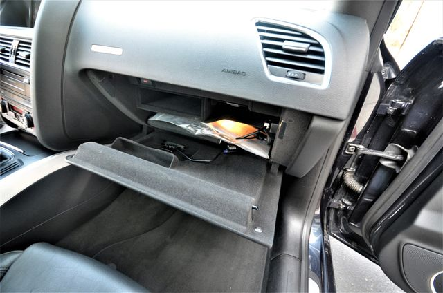 2012 Audi A5 2.0T Prestige Reseda, CA 35