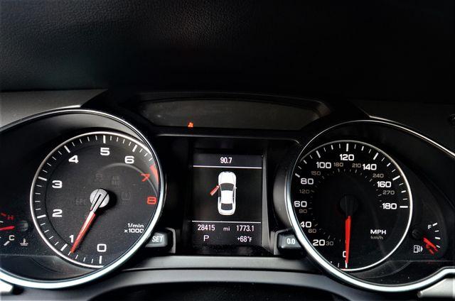 2012 Audi A5 2.0T Prestige Reseda, CA 11