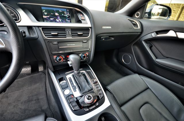 2012 Audi A5 2.0T Prestige Reseda, CA 12