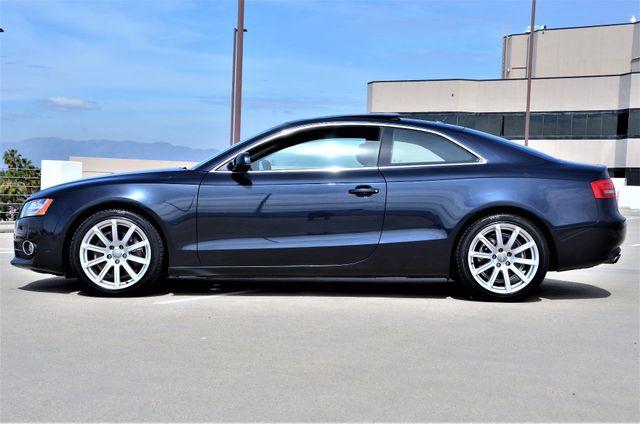 2012 Audi A5 2.0T Prestige Reseda, CA 2