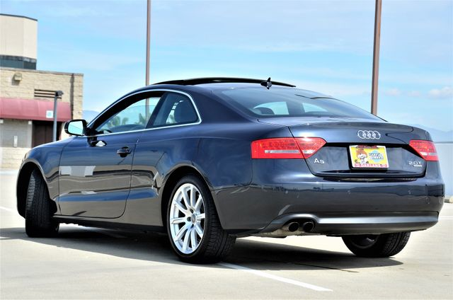 2012 Audi A5 2.0T Prestige Reseda, CA 18