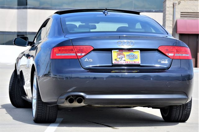 2012 Audi A5 2.0T Prestige Reseda, CA 19