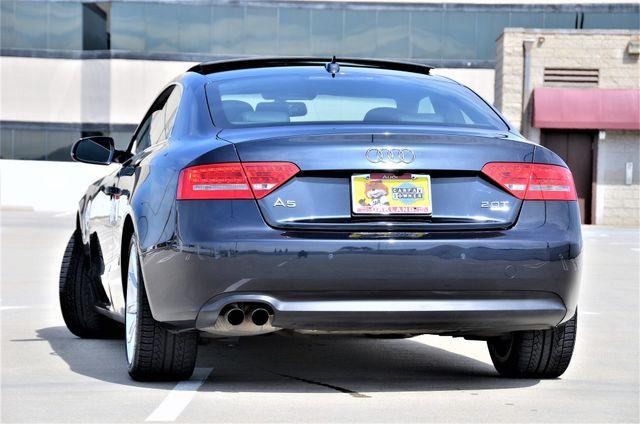 2012 Audi A5 2.0T Prestige Reseda, CA 20