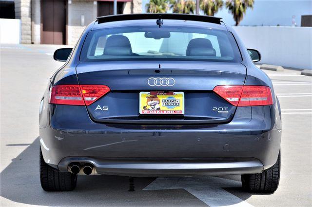 2012 Audi A5 2.0T Prestige Reseda, CA 21