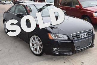 2012 Audi A5 2.0T Premium Plus Richmond Hill, New York