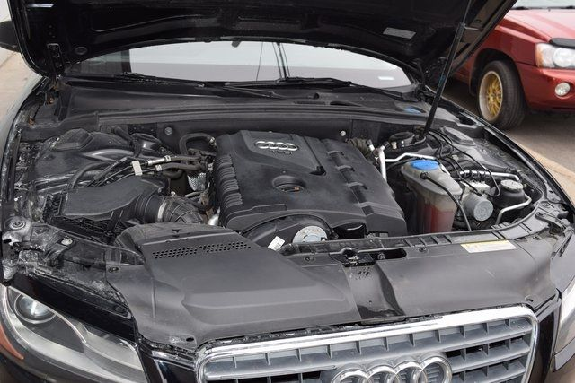 2012 Audi A5 2.0T Premium Plus Richmond Hill, New York 12