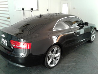 2012 Audi A5 2.0T Premium Plus Virginia Beach, Virginia 6