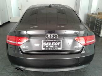 2012 Audi A5 2.0T Premium Plus Virginia Beach, Virginia 7