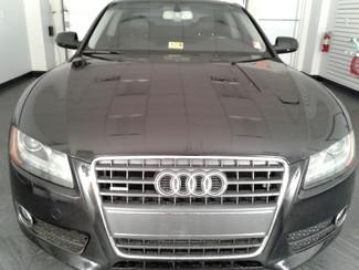 2012 Audi A5 2.0T Premium Plus Virginia Beach, Virginia 1